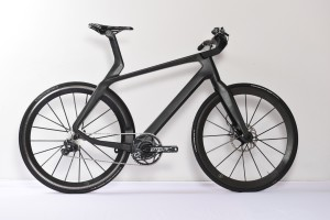 Lightweight velocite maglev electric bike