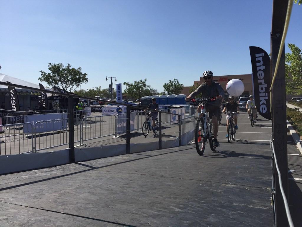 San Diego Electric Bike Expo 13
