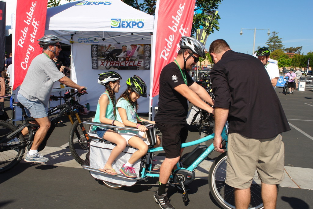 San Diego Electric Bike Expo 7