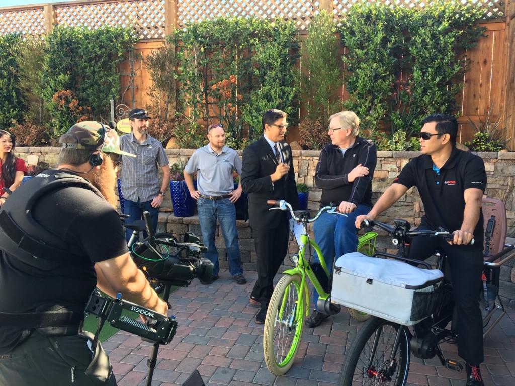 San Diego Electric Bike Expo 8