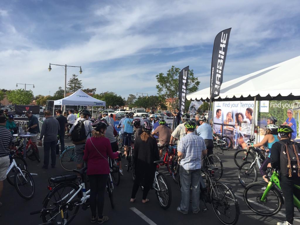San Diego Electric Bike Expo 9