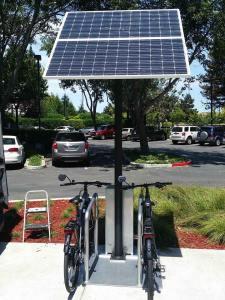 swiftmile electric bike charging 2