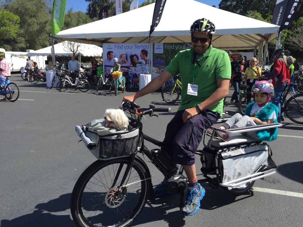 elecric bike expo palo alto 10