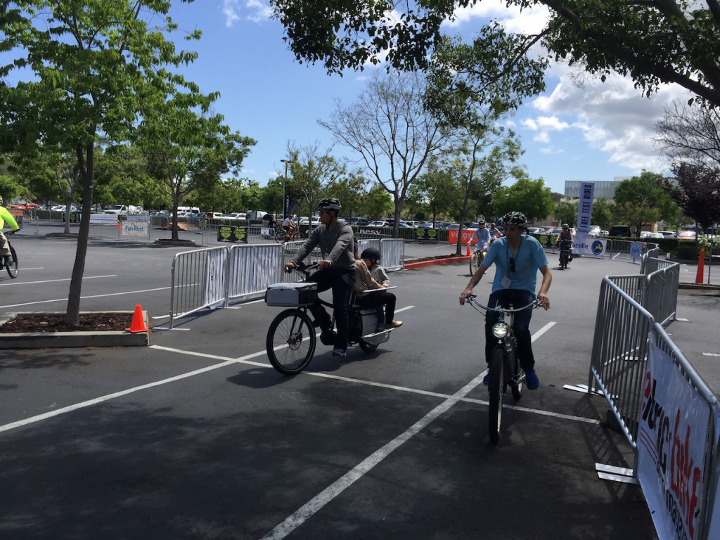 elecric bike expo palo alto 7