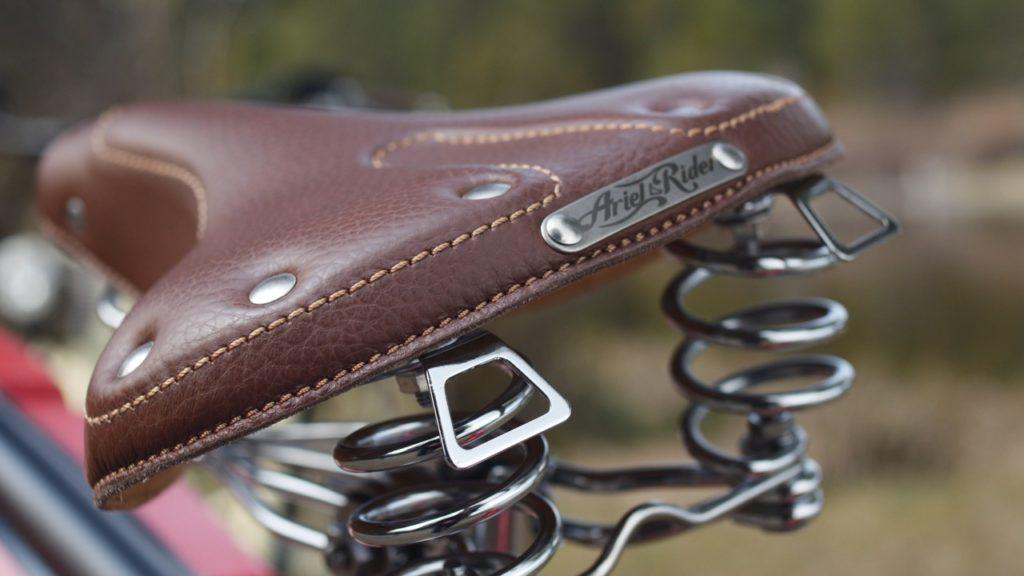 AR N-Class Premium Saddle