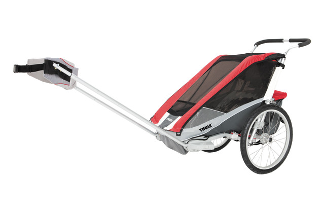 Thule Chariot Cougar 1 (3)