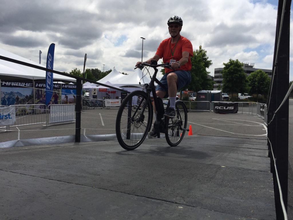 Seattle electric bike expo 4