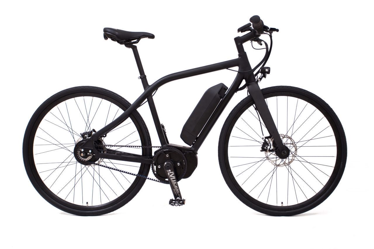 Momentum electric bike VIT-S