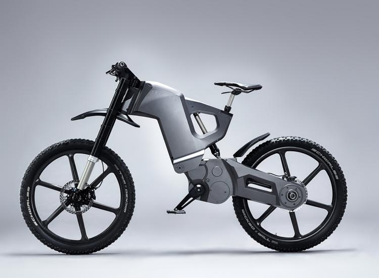 e bike news amazon deliveries bamboo ebike tandem ebike. Black Bedroom Furniture Sets. Home Design Ideas