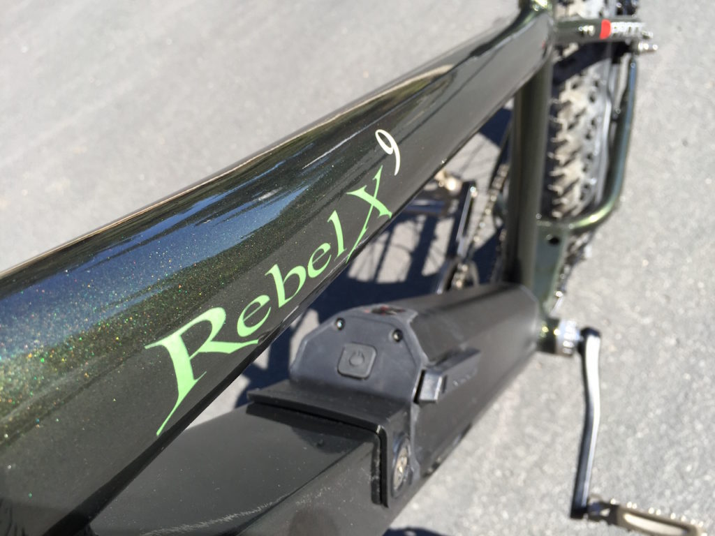 prodecotech rebel x9 paint