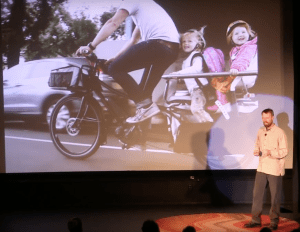 zach krapfl electric bike engineer tedx