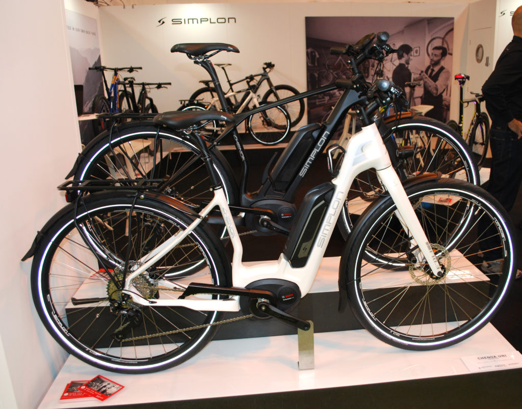 12-simplon-carbon-fibre-city-bikes