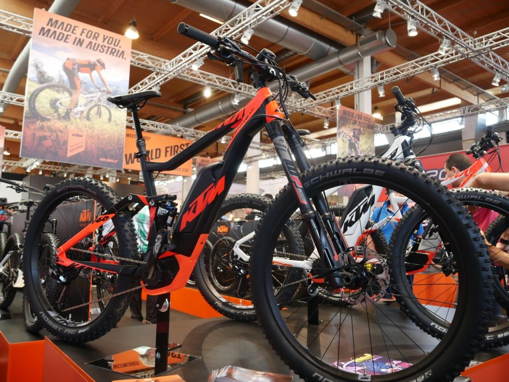 ktm-electric-mountain-bike