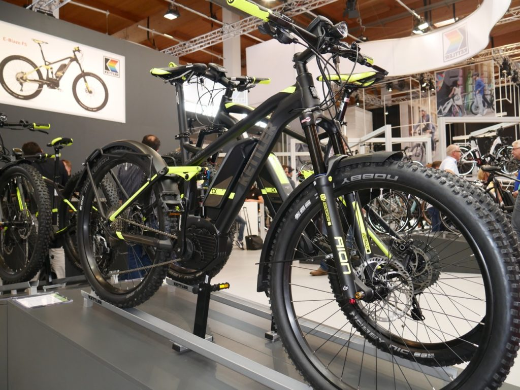 kettler-full-suspension-electric-mountain-bike