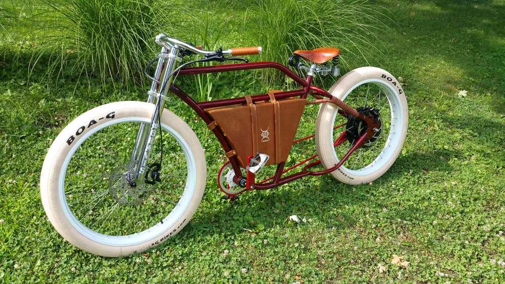 gravis-e-bike