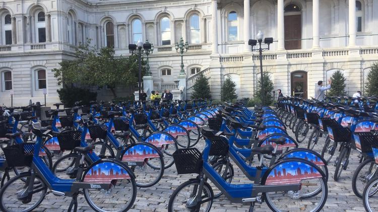 electric-bike-share