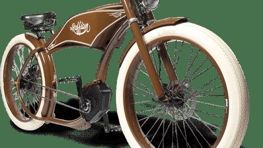 eBike News: Ducati eWheel, eChopper, Enclosed eTrike, Recalls, & More! [VIDEOS]