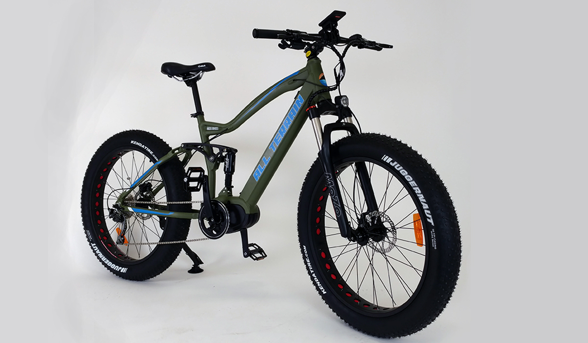 Ebike News Endless Lifespan Battery New Ebikes Top Emtbs Safer