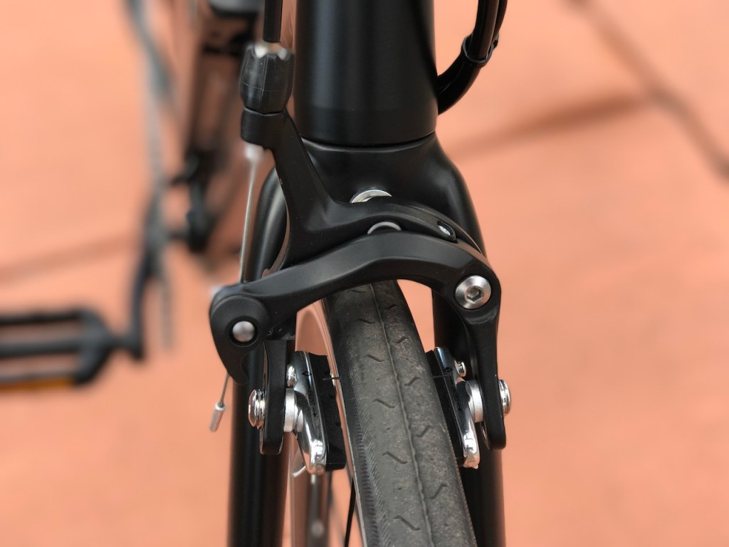 populo-sport-electric-bike-front-brake