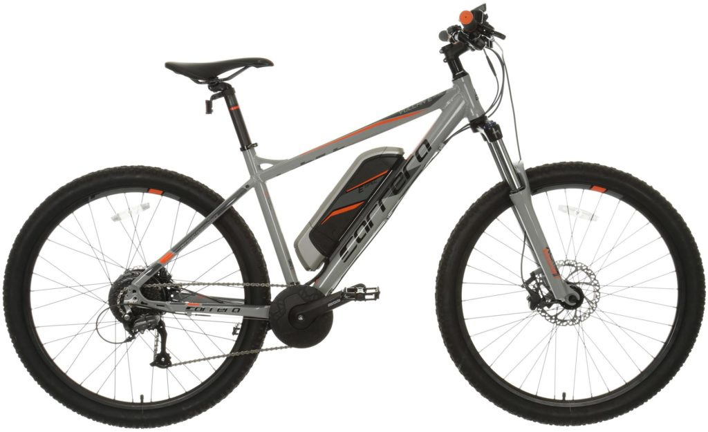 Carrera Vulcan E-bike