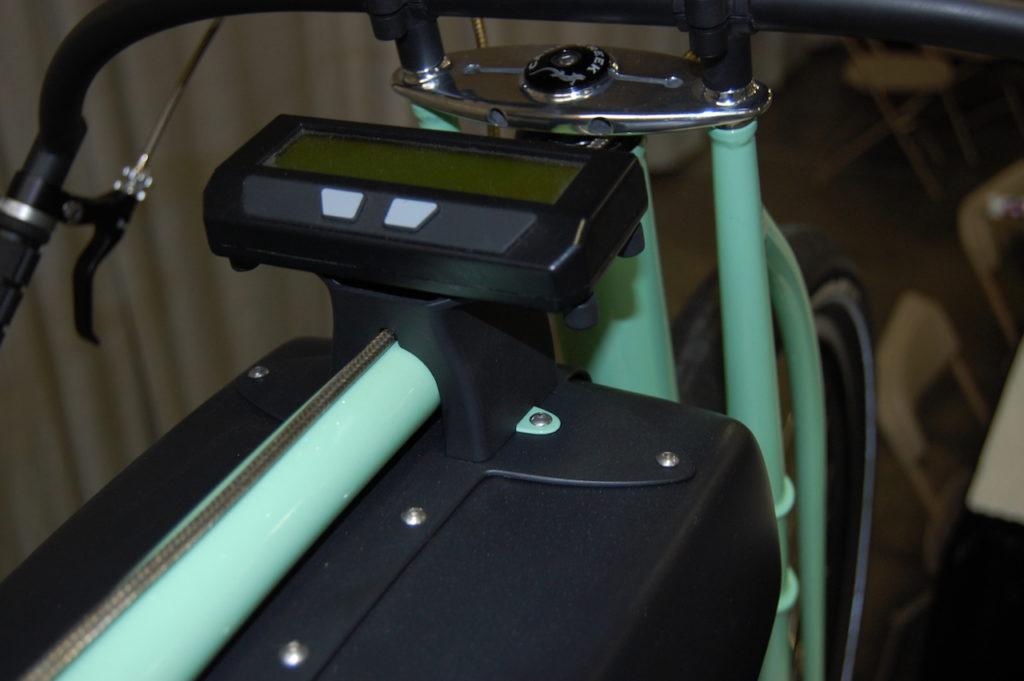 Maxwell Cycles electric bike 3