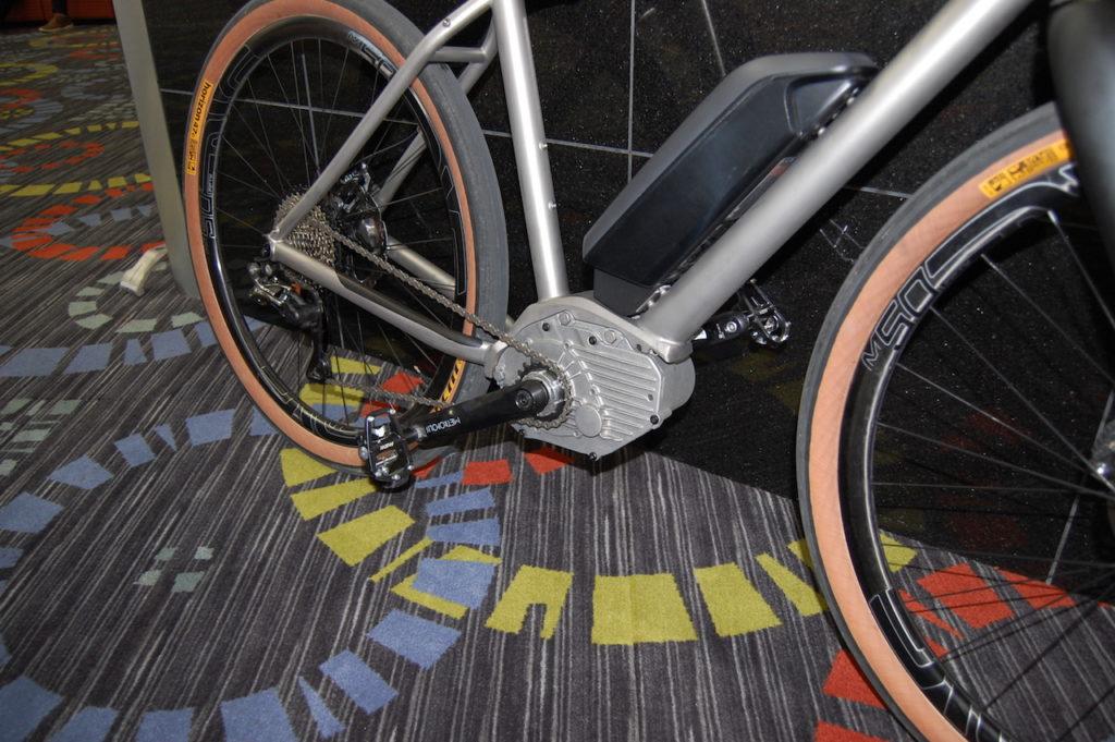 Schwift Scweeti electric bike 2