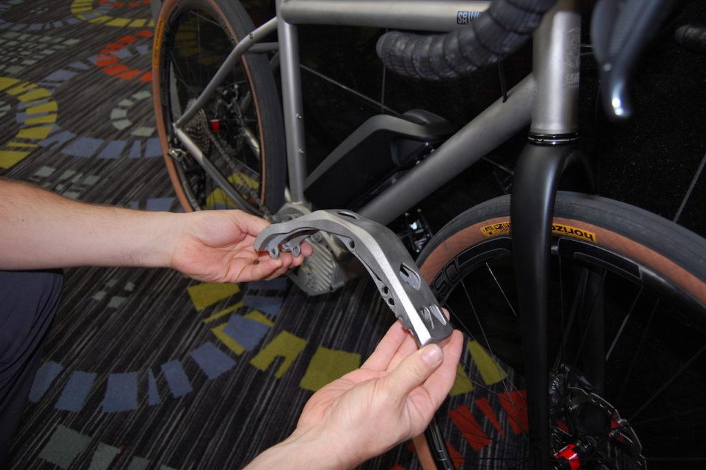 Schwift Scweeti electric bike 5