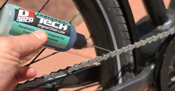 How to Properly Clean & Lube Your Electric Bike Chain [VIDEO]