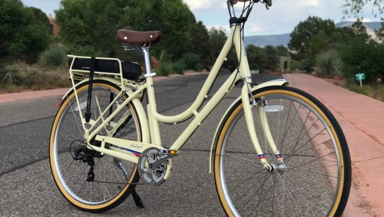 Raleigh Superbe iE Electric Bike Review Part 1 – Pictures & Specs
