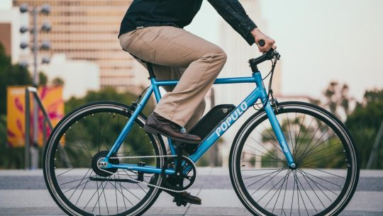 eBike News: Yamaha eBikes, Win a Populo, Mid Drive eFolder, Magnetic Accessories, & More! [VIDEOS]