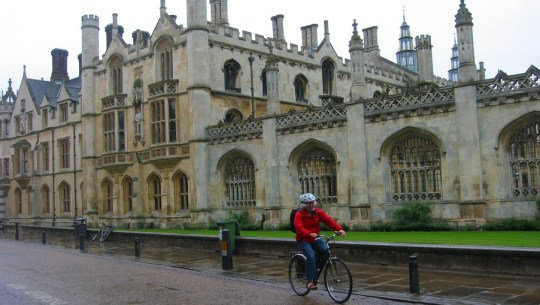 eBiking London & South-East England! Guide to Electric Bike Rentals/Hire [VIDEOS]