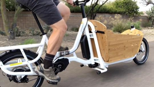 Yuba Electric Supermarché Cargo Bike Review Part 2: Ride & Range Test [VIDEO]