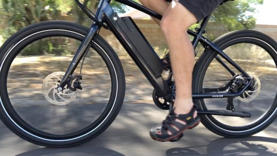 Aventon Pace 350 Electric Bike Review Part 2: Ride & Range Test [VIDEO]
