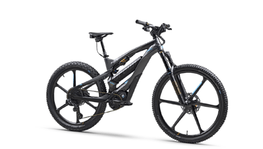 Eurobike Electric Bike Special – More Integration and More Automation [VIDEOS]