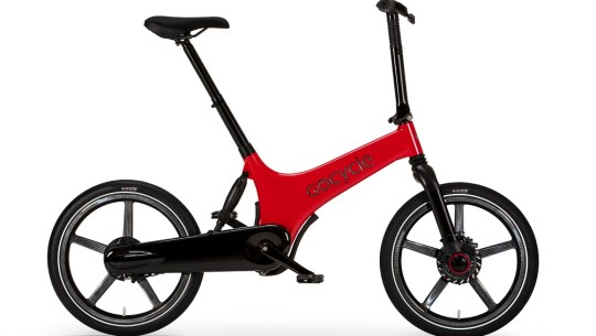 eBike News: Gocycle Carbon, Modmo Saigon, Longer Commutes, Food Delivery, & More! [VIDEOS]