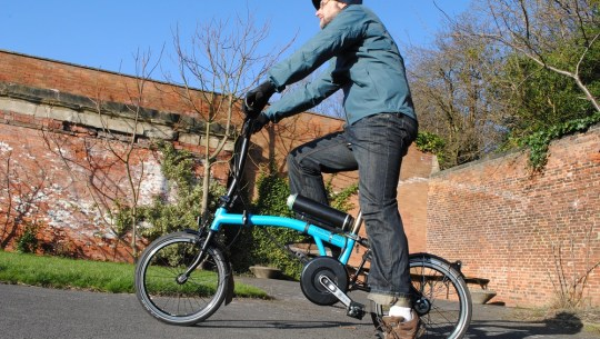 Electric Bromptons Compared: Cytronex Hub & Pendix Mid-Drive Systems