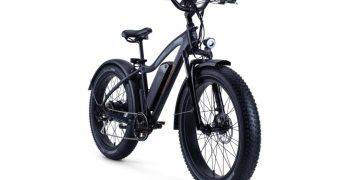 eBikes For Heavier Riders
