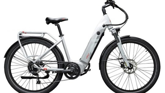 DOST Drop eBike Review 2020