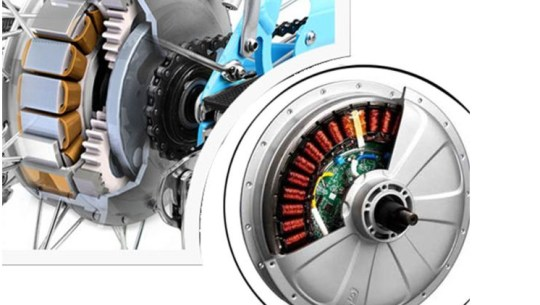 Hub Motor Brands: The Complete Guide