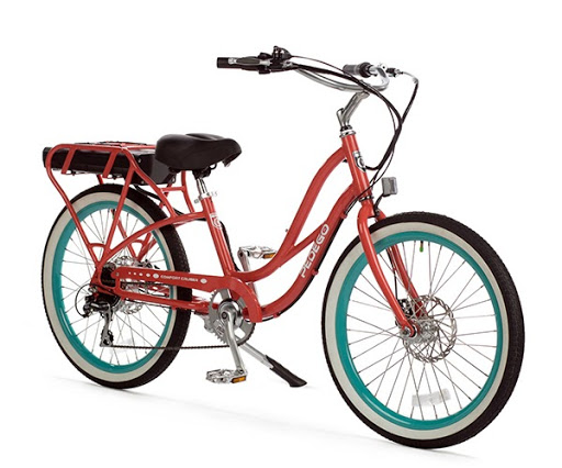 Pedego Step-Through Bike