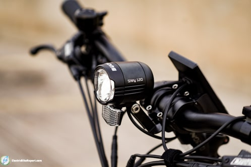 Surface604 Hardtail EMTB Headlight