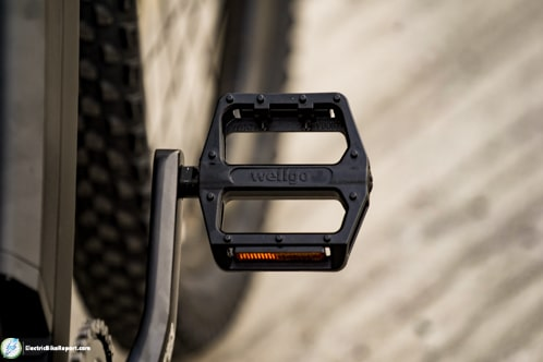 Surface604 Hardtail EMTB Right Pedal