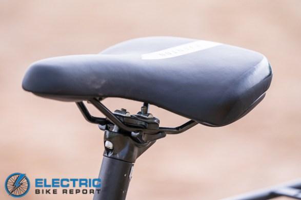 Aventon - Aventure - Comfort Performance Saddle