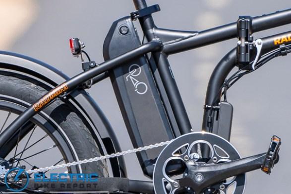Rad Power Bike - Rad Mini - Battery