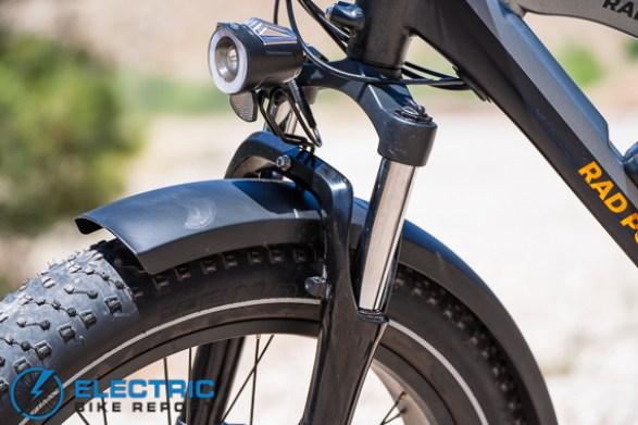 Rad Power Bikes - Rad Rover 5 - Front Suspension Fork
