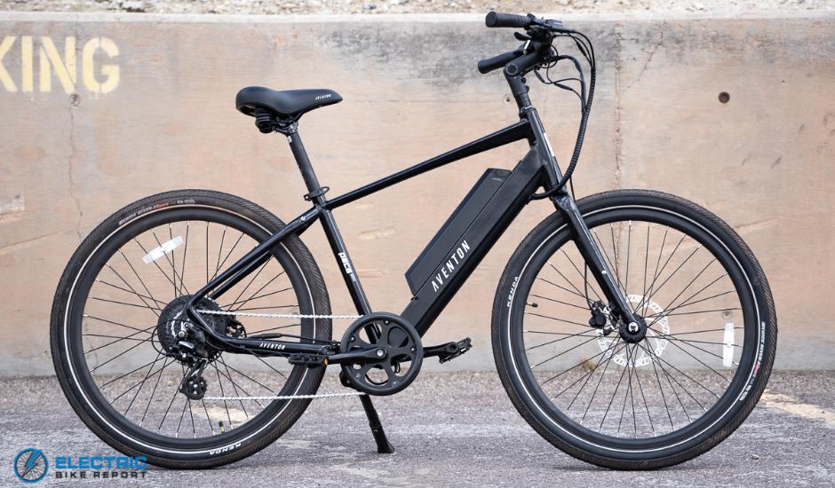 Aventon Pace 500 Electric Bike