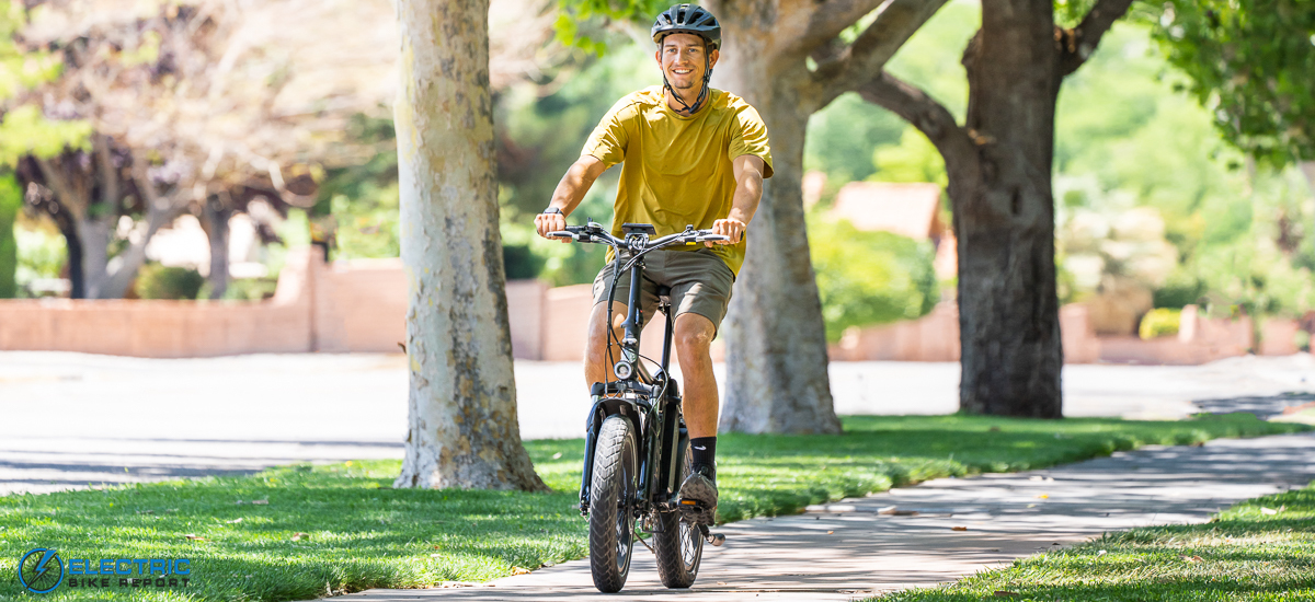 Best Folding Electric Bikes 2021