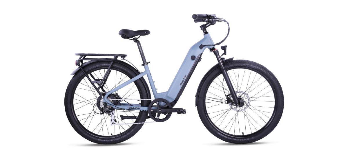 Ride1up 700 Series Electric Bike
