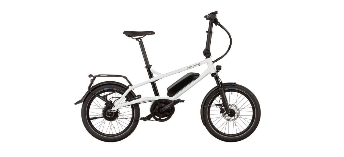 Rise & Muller Tinker Electric Bike