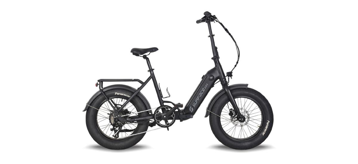Surface 604 Twist Electric Bike